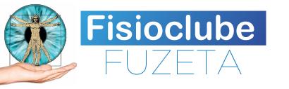 FISIOCLUBE Logo